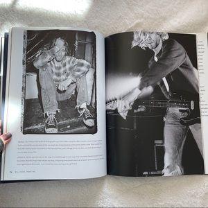 Kurt Cobain Voice of a Generation Book